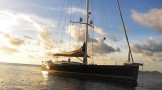 Sailing yacht ALIX